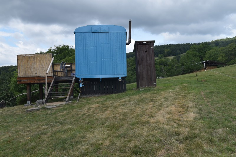 Naturist camping i tyskland